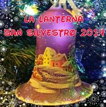 Cenone di San Silvestro 2014